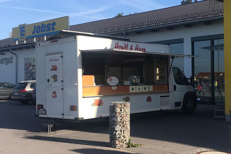 Hendlwagen in Hemau & Schwandorf